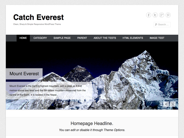 catch-everest